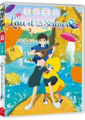 vignette de 'Lou et l'île aux sirènes (Masaaki Yuasa)'