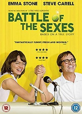 "Afficher ""Battle of the sexes"""