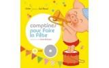 """Afficher """"Comptines pour faire la fête"""""""