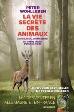 vignette de 'La vie secrète des animaux (Peter Wohlleben)'