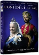 """Afficher """"Confident royal"""""""
