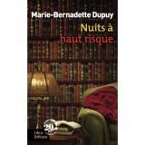 """Afficher """"Les enquêtes de Maud Delage Nuits à haut risque"""""""