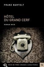 """Afficher """"Hôtel du Grand Cerf"""""""