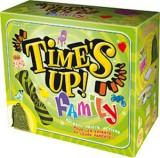 vignette de 'Time's up ! family'