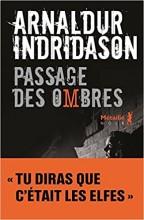 """Afficher """"Passage des ombres: une enquête de Flovent et Thorson ; 3"""""""