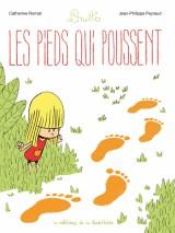 """Afficher """"Linette n° 1 Les pieds qui poussent"""""""