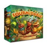 "Afficher ""FOURMIDABLE"""