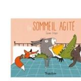 vignette de 'Un sommeil agité (Strasser, Susanne)'