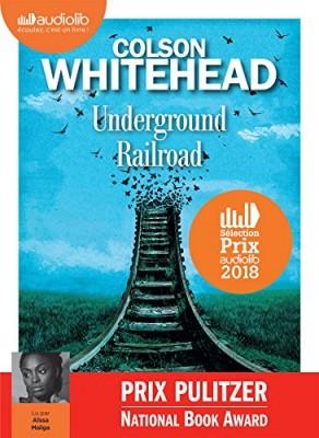 """Afficher """"Underground Railroad"""""""