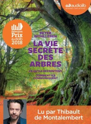 """Afficher """"La vie secrète des arbres"""""""
