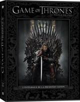 """Afficher """"Game of Thrones, saison 1"""""""