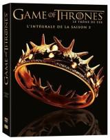 """Afficher """"Game of Thrones, saison 2"""""""