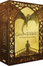 """Afficher """"Game of Thrones, saison 5"""""""