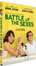 "Afficher ""Battle of the sexes"""
