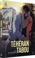 vignette de 'Téhéran Tabou (Ali Soozandeh)'