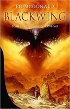 "Afficher ""Blackwing n° 1 Marque du corbeau (La)"""