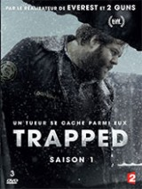 vignette de 'Trapped n° saison 1<br /> Trapped - Saison 1 (Baltasar Kormakur)'