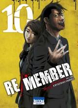 """Afficher """"Re-member n° 10"""""""
