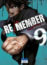"""Afficher """"Re-member n° 9"""""""
