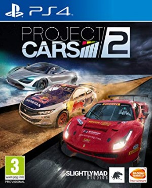 "Afficher ""Project cars n° 2<br /> Project cars 2"""