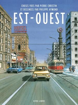 """Afficher """"Est-Ouest"""""""