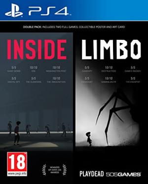 """Afficher """"Inside / Limbo"""""""