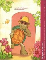 "Afficher ""Bonjour tortue !"""