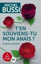 vignette de 'T'en souviens-tu, mon Anaïs ? (Michel Bussi)'