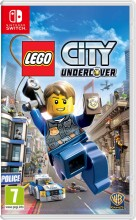 "Afficher ""Lego City undercover"""