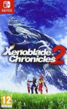 """Afficher """"Xenoblade Chronicles 2"""""""