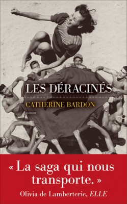 """Afficher """"Les Déracinés"""""""