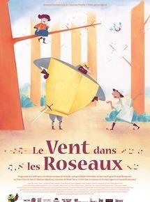 """Afficher """"Le Vent dans les roseaux"""""""