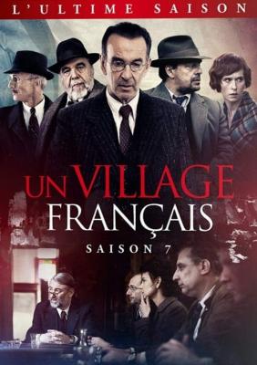 """Afficher """"Un village français n° 7 Un village français, saison 7"""""""