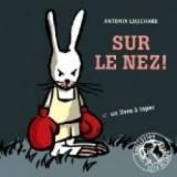 """Afficher """"Sur le nez (grand format)"""""""