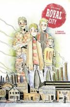 """Afficher """"Royal City n° 1<br /> Famille décomposée"""""""