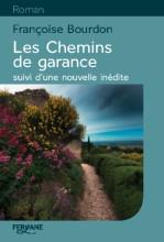 """Afficher """"Les chemins de garance suivi de : Le châle rouge d'Angélique"""""""