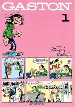 vignette de 'Gaston n° 1<br /> Gaston 1 (Franquin)'