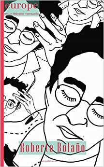 "Afficher ""Roberto Bolaño"""