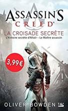 "Afficher ""Assassin's creed n° 3<br /> La croisade secrète"""