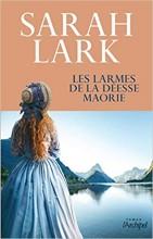 """Afficher """"Trilogie maorie n° 03<br /> Les larmes de la déesse maorie"""""""