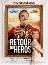 vignette de 'Le retour du Héros (Laurent Tirard)'