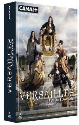 vignette de 'Versailles - Saison 3 (Simon Mirren)'