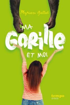 "Afficher ""Ma gorille et moi"""