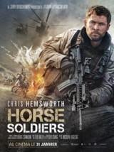 "Afficher ""Horse soldiers"""