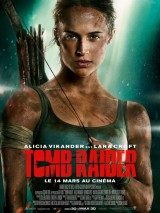 "Afficher ""Tomb raider"""