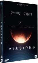 vignette de 'Missions (Julien Lacombe)'