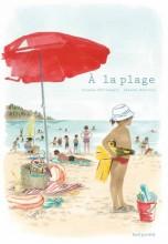 vignette de 'À la plage (Susanna Mattiangeli)'