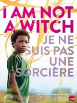 "Afficher ""I Am Not a Witch"""