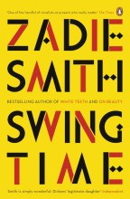 vignette de 'Swing time (Zadie Smith)'