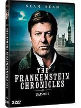 "Afficher ""The Frankenstein chronicles n° 1"""